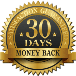We offer a 30 day money back guarantee on all CBD products