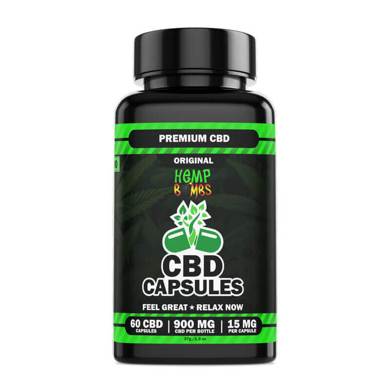 hemp bomb cbd Softgels coupon code