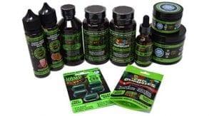 hemp bombs cbd product line