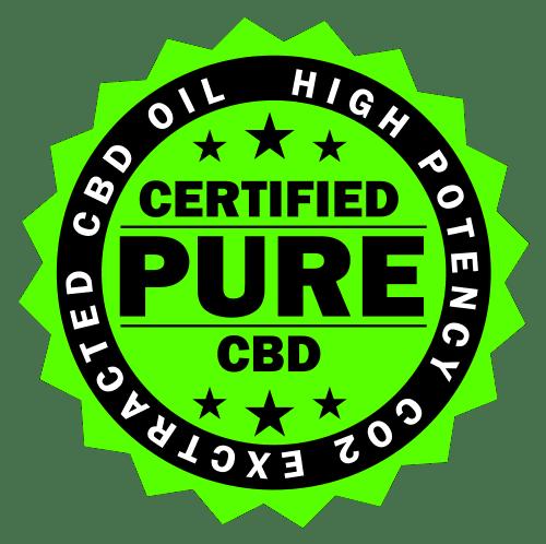 Certified Pure CBD Products Hemp Bombs