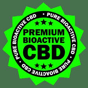 premium bioactive cbd image