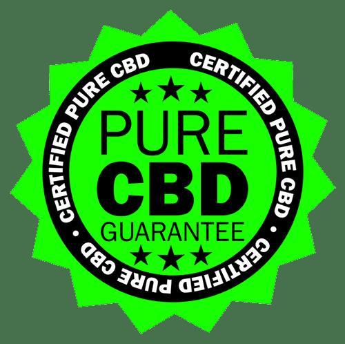 Pure CBD Products