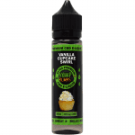 300MG CBD E-Liquid Vanilla Cupcake Swirl