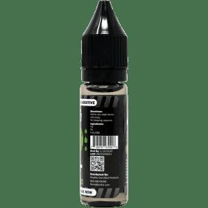 250mg CBD E-Liquid Additive - Side View
