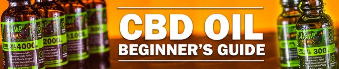 Guide to CBD Oil