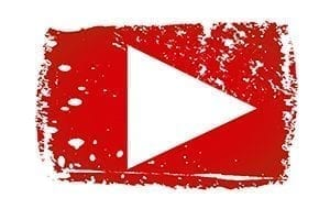Youtube web icon