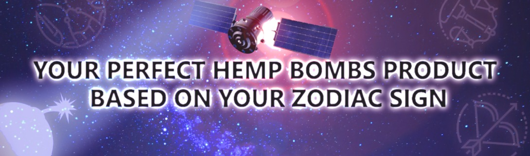 Purchase CBD Oil Based on Zodiac Sign