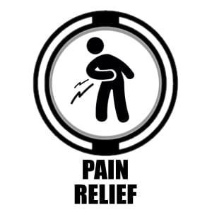 Pain Relief - Sleep Gummies