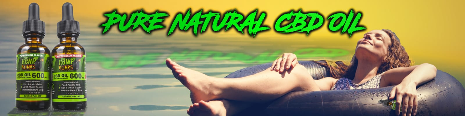 pure natural cbd oil