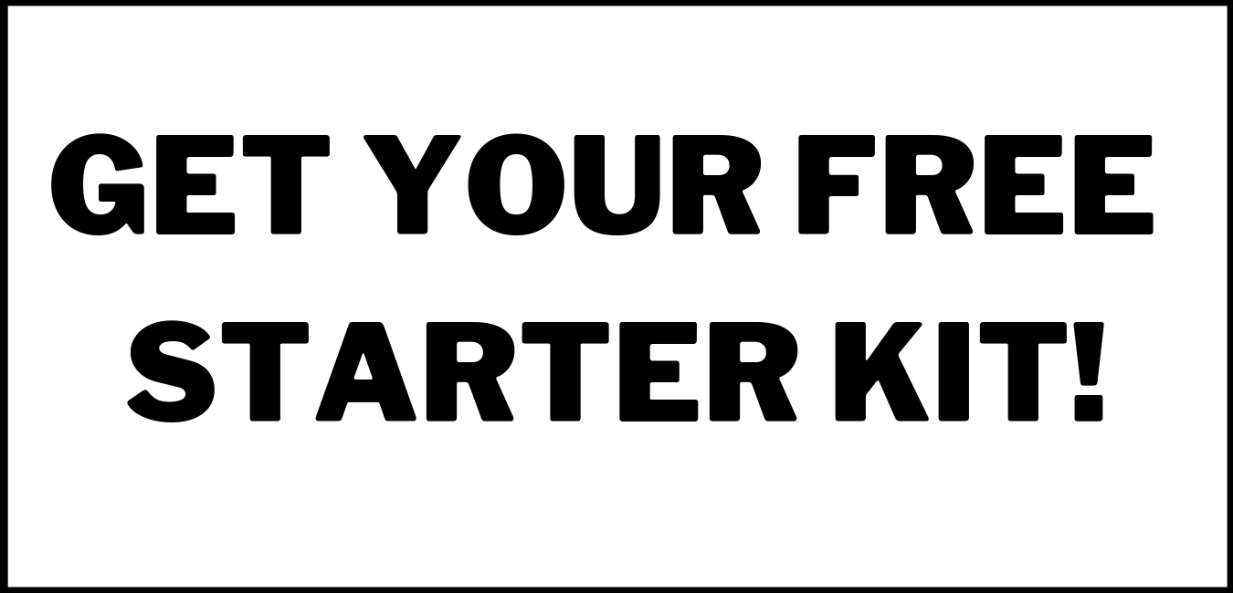 FREE CBD STARTER KIT