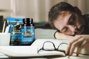 Sleep Better with CBD Gummies