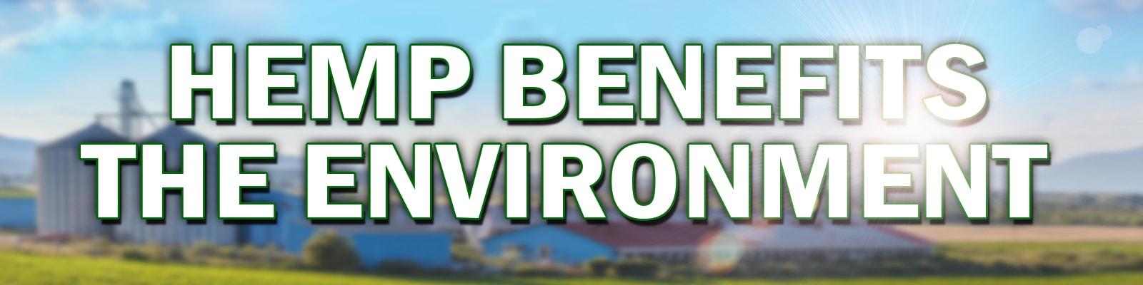 Earth Day Hemp Benefits