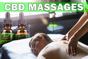 CBD Massages