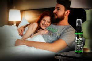 Spice Up The Bedroom with Pleasure Gel