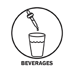 CBD Oil beverages