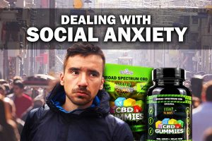 overcoming social anxiety with CBD