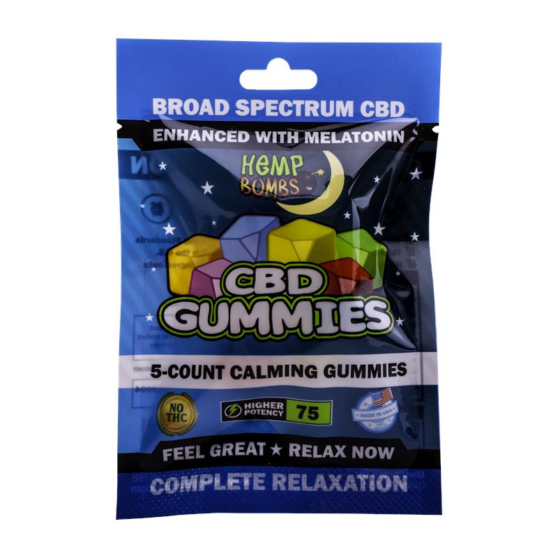 CBD Sleep Gummies 5ct
