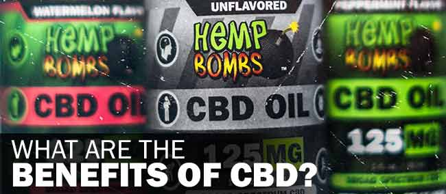 Benefiting from CBD Oil Use