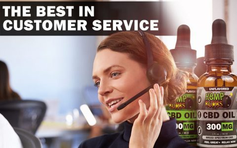 CBD Customer Service Team