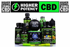 Benefits of Hemp CBD Bundle