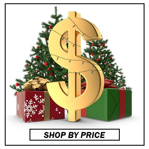 Shop CBD Holiday Gifts by Price