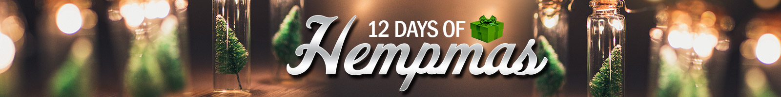 12 Days of Hempmas