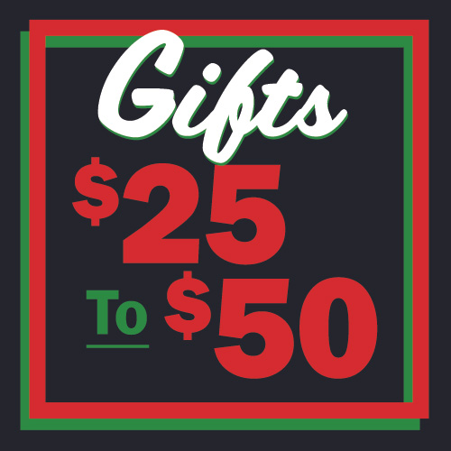 CBD Gifts Under $50