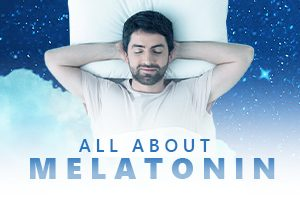 Melatonin and CBD Benefits