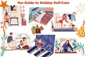Holiday Self-Care Tips