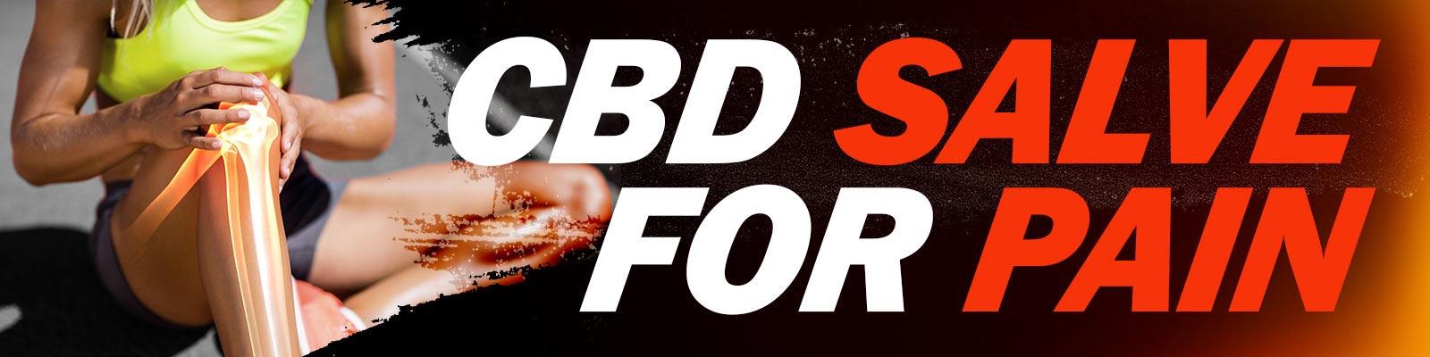 Hemp Bombs CBD Salve for pain two people applying CBD Pain Freeze