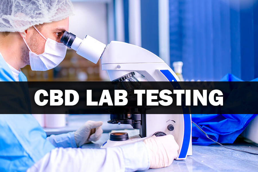 Importance of CBD lab testing