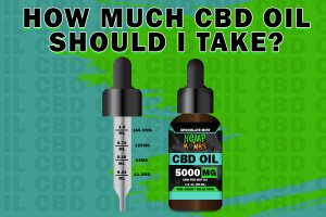 CBD Oil Dosage for Sleep, Stress