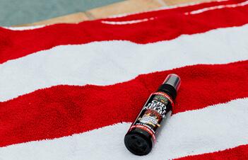 Best ways to take cbd heat relief spray
