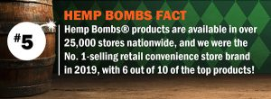 About Hemp Bombs
