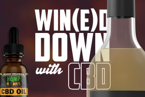CBD and Wine Recipes and Benefits