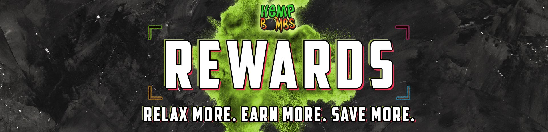 Hemp Bombs CBD Rewards Program