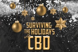 The Best CBD for Stress During the Holidays