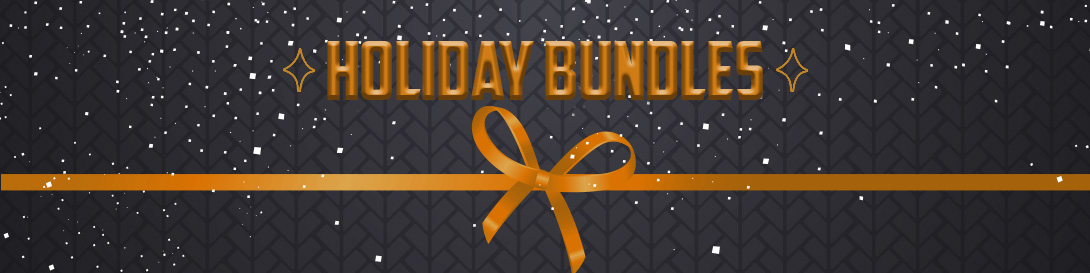 CBD Bundles for Holidays