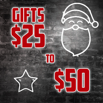 Affordable CBD Gifts 25 to 50