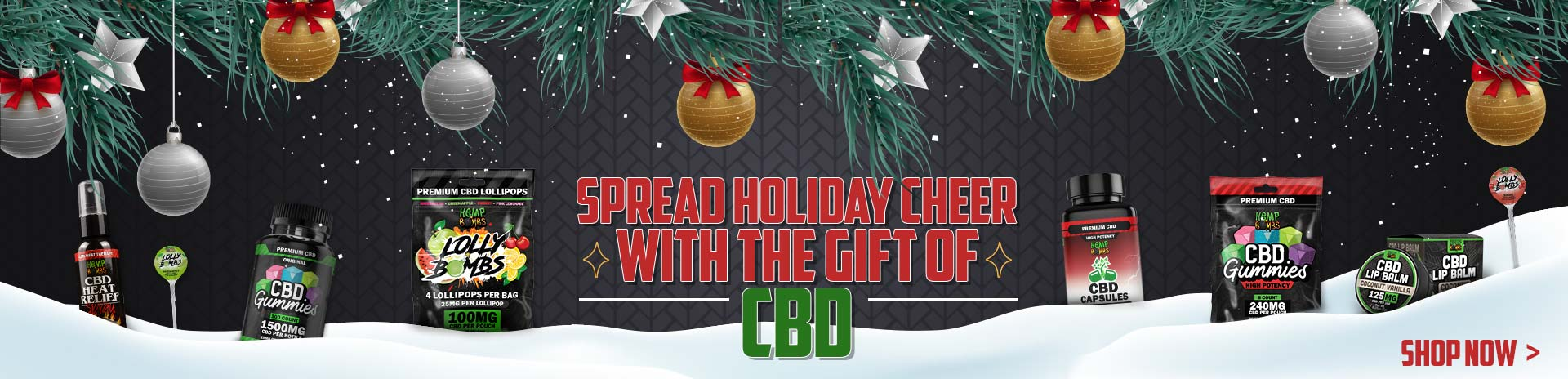 2020 CBD Products Gift Guide