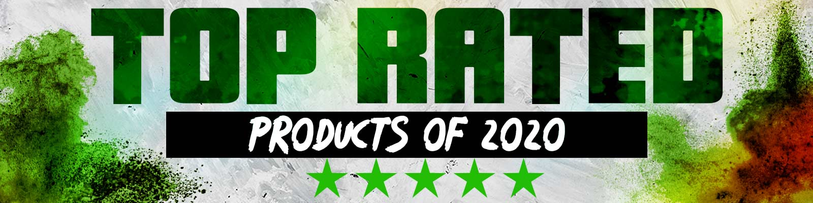 Most Popular CBD Products of 2020