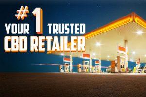 CBD Retailer Mobile Banner