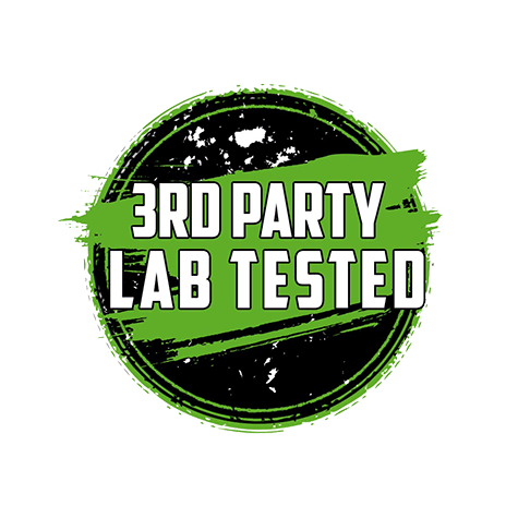 Third Party Lab Tested CBD Products