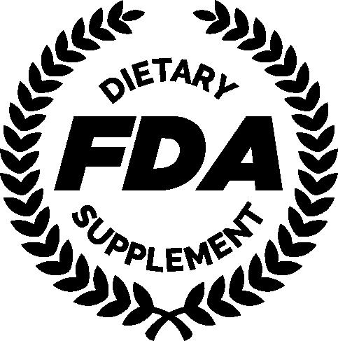 FDA Certification Badge