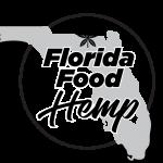 Florida Food Hemp Certification Badge