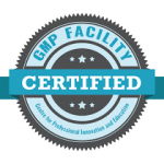 Good Manufacturing Practices Facility Logo